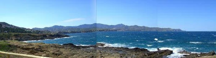 Foto de  GR92 - de Portbou a Port de la Selva