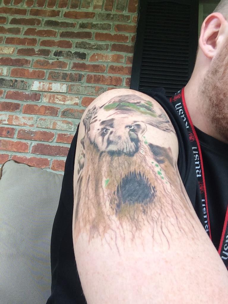 Reddit for Tattoos