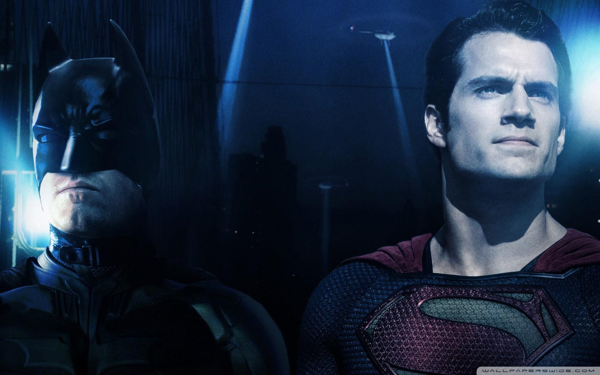 Batman Vs Superman 2015 Ultra Hd Desktop Background Wallpaper For