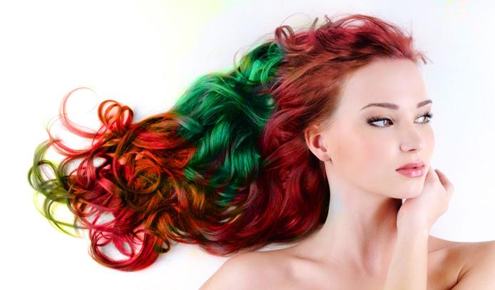 Ellore Femme Hair Chalk