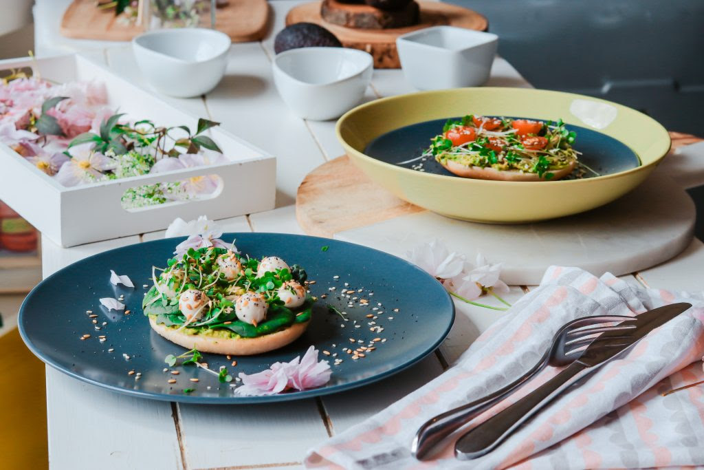 Fancy Joining A Cookbook SupperClub?