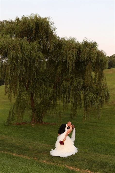 Matt & Olivia's Summer Wedding in Maryland with Fireworks