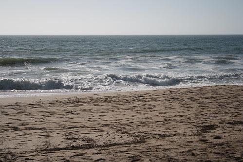 Ocean - Swakopmund