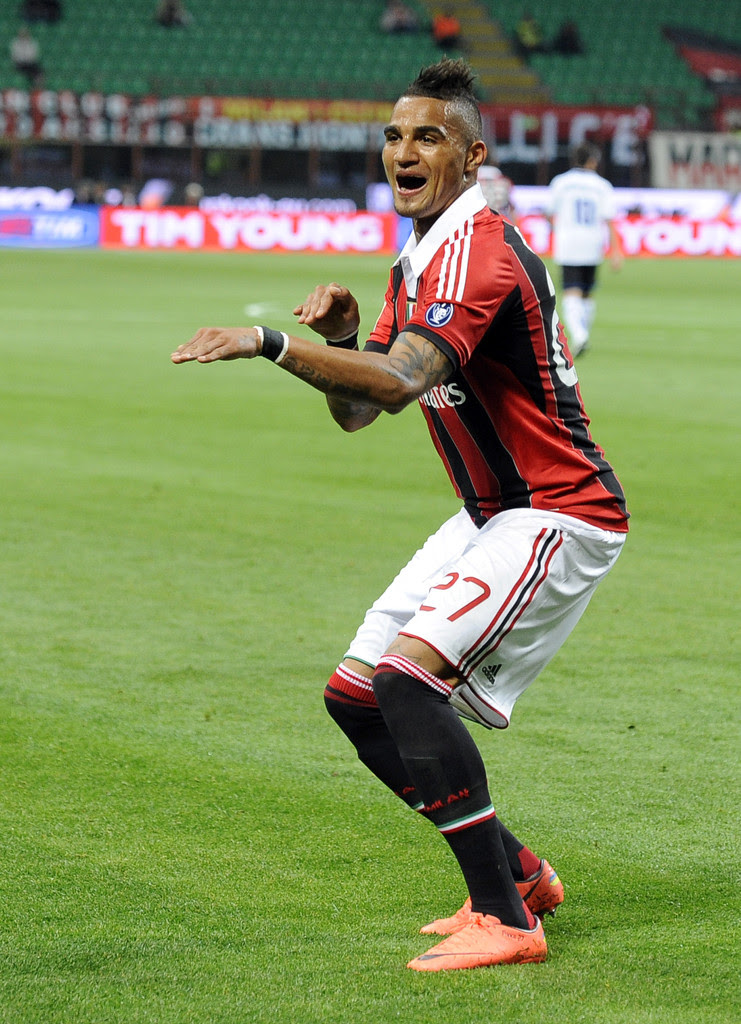 Kevin Prince Boateng 2012 Pictures Photos Images Zimbio