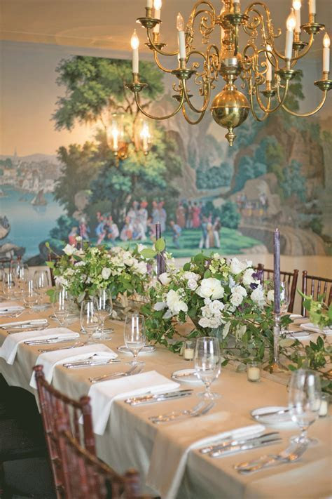 Goodstone inn Specializes in Small Weddings That Are Big