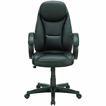 LexMod Trendsetter High Back Ergonomic Executive Office Chair in ...