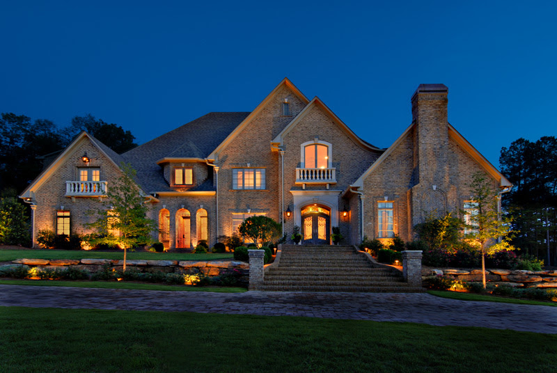 Lighting safety | Outdoor Lighting and Landscape Lighting in St ...