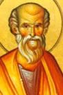 Aristide Marciano, Santo