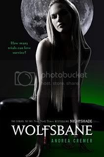 wolfsbane by andrea cremer US cover