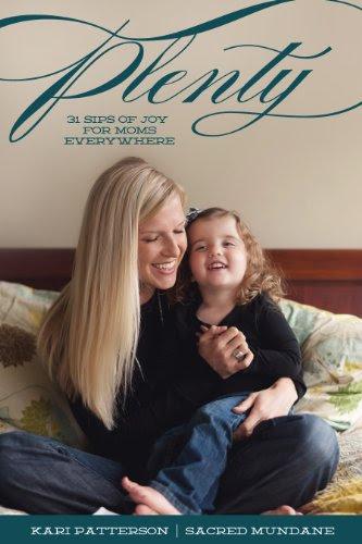 Plenty: 31 Sips of Joy for Moms Everywhere