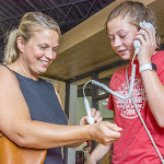 Students display scientific sleuthing skills at medical detective camp - Sharonherald