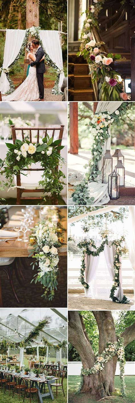 8 Hottest Wedding Flower Trends for Brides to Follow In