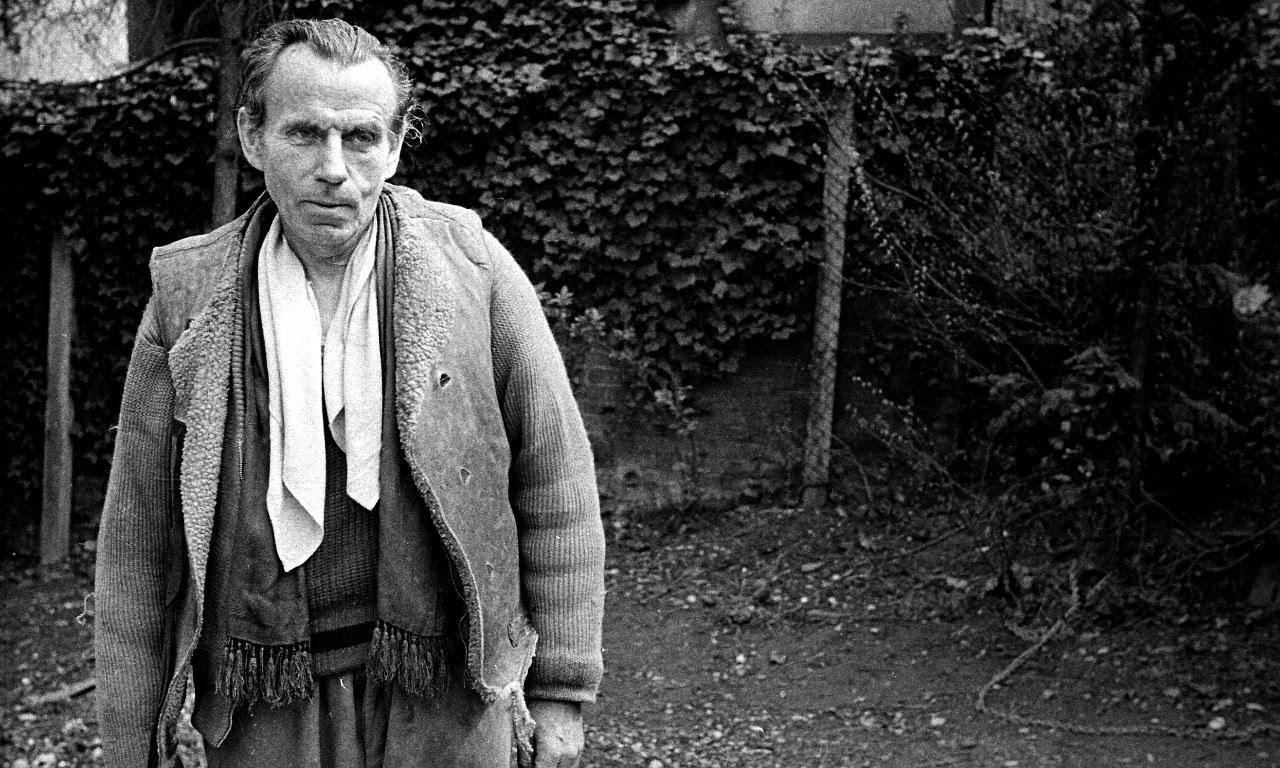 Louis-Ferdinand Céline ░