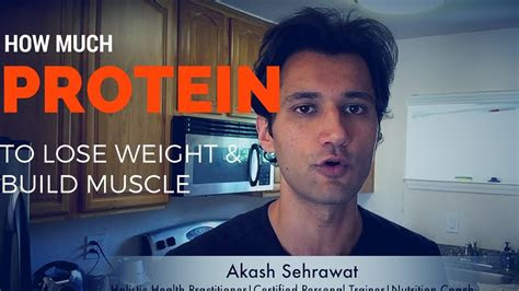 protein   eat  lose weight  build