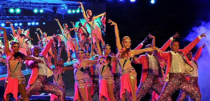 A disfrutar del X Mundial de Salsa con Exposalsa, en hoteles y clubes