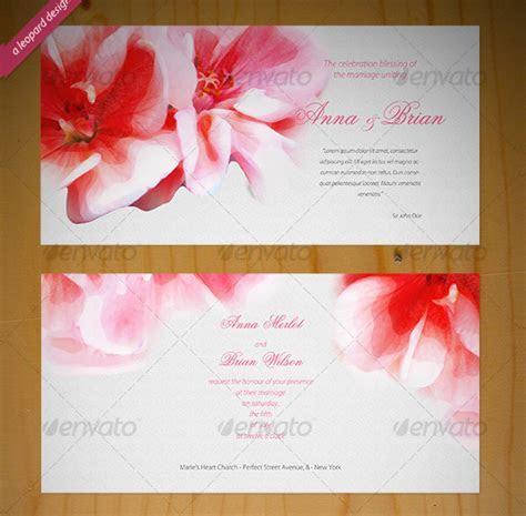 24  Wedding Invitations   Free & Premium Photoshop