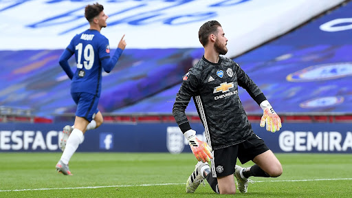Avatar of De Gea blunders put Chelsea in FA Cup final against Arsenal