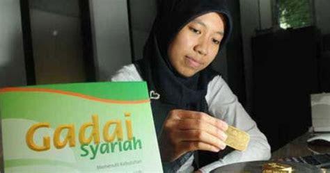 skripsi ekonomi islam tentang gadai terbaik  lengkap