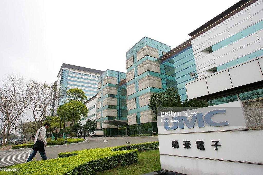 Resultado de imagen de United Microelectronics Corporation