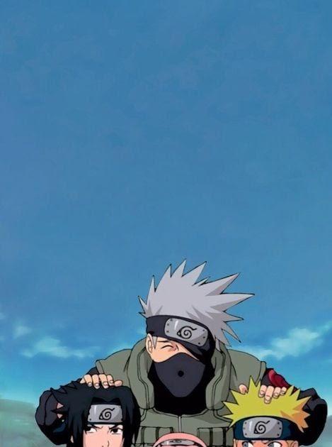 Lock Screen Aesthetic Naruto Iphone Wallpaper Torunaro