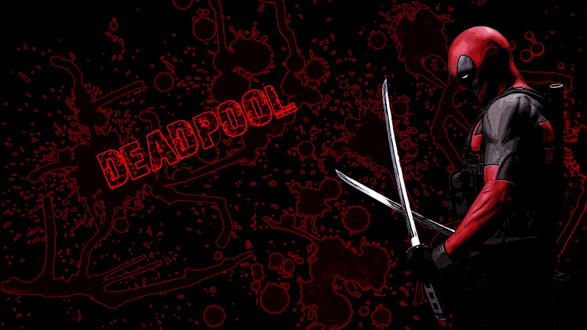 Deadpool: The Game  The GCE