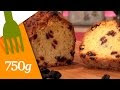 Recette Cake Vanille Thermomix