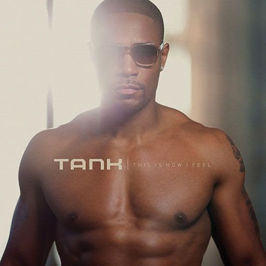 This Is How I Feel (Album Cover), Tank