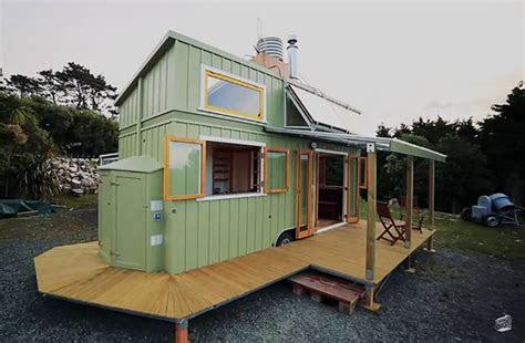 spotlight   tiny house movement   zealand homes