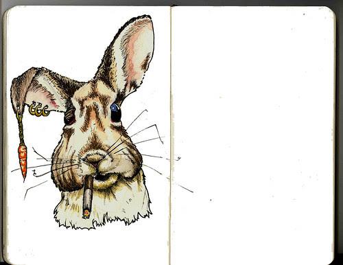 rabbit rebel