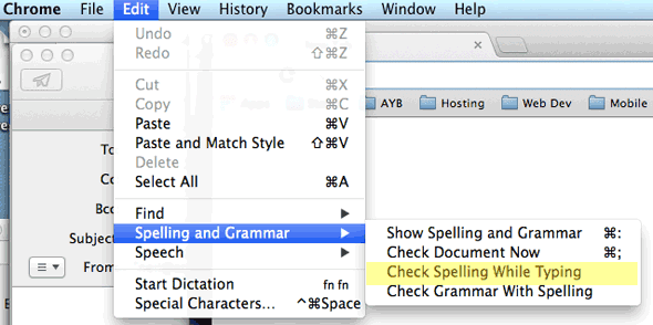 Skype remove word completion / Howto Disable spellcheck ...
