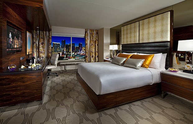 Skyline Terrace Suite/MGM Grand