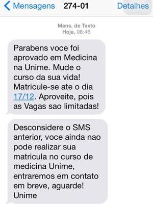 G1 Convocada Por Engano Para Vaga Em Medicina é Indenizada Por