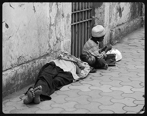 Gandu Bhik Mangwana Tha Toh Mujhe Paida Kyon Kiya by firoze shakir photographerno1