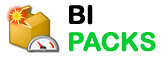 BI Packs, la mejor forma de usar Business Intelligence Open Source