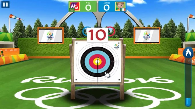 Olympic Games 2016 Pc