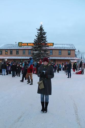 Whitehorse Winterval 2013