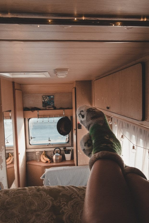 10 Tips for Effective Handling of a Motorhome
