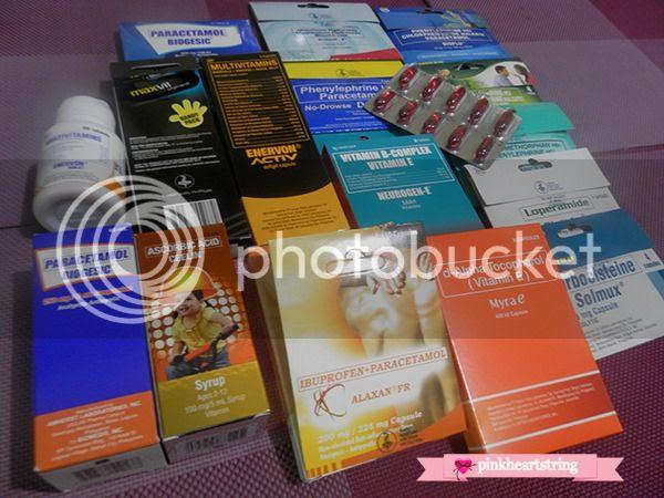 Unilab medicines