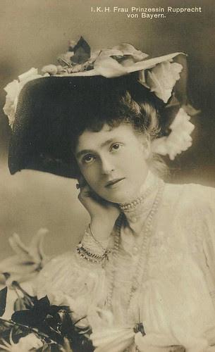 Kronprinzessin Marie Gabrielle von Bayern