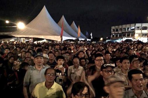 PH akan semak perjanjian Malaysia jika kuasai Putrajaya