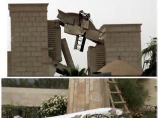 Φωτογραφία για Συρία: Ένοπλοι εισέβαλαν σε Ορθόδοξο Μοναστήρι και το ρήμαξαν