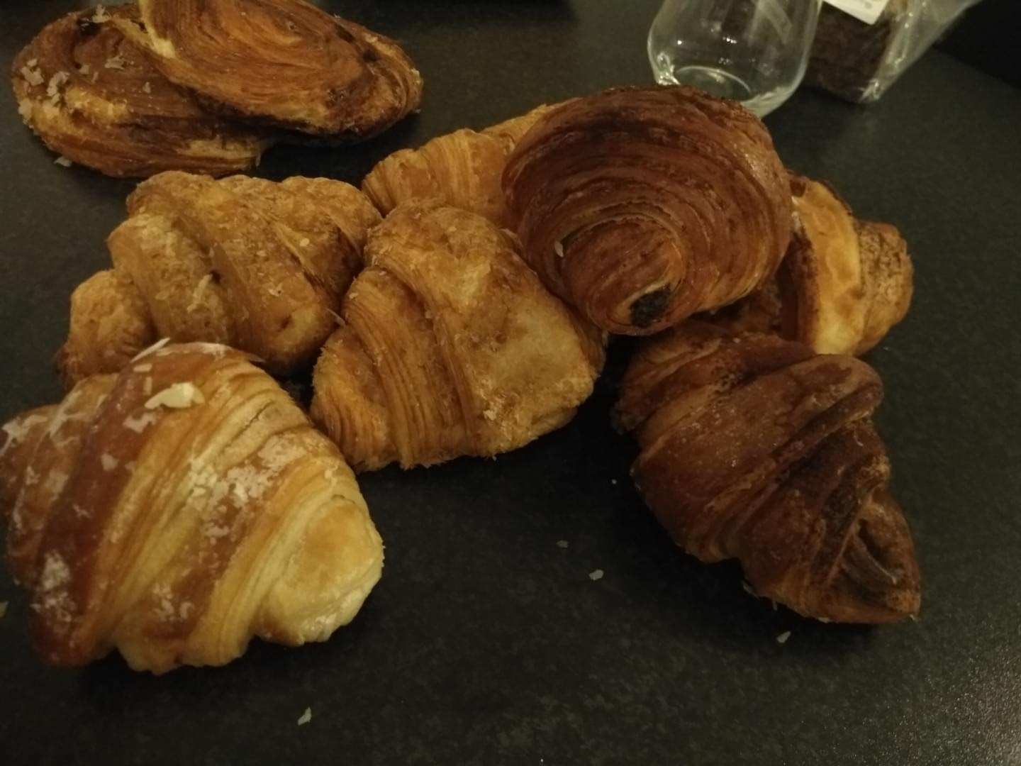 Croissants from Planet Organic - OLIO