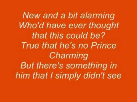 Something There Lyrics Belle Soundtrack Lyrics