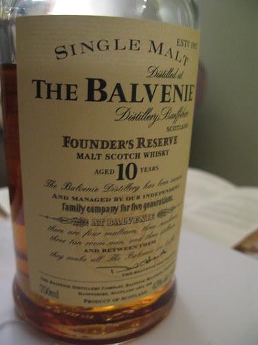 the scotch