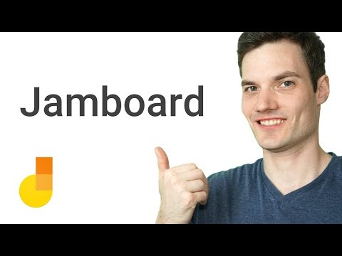 How To Use Google Jamboard