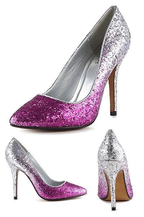 Purple Wedding Shoes   Purple Wedding Ideas   Purple