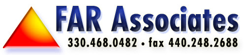 FAR Associates - 330-468-0482 - fax 440-248-2688