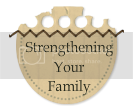 Strengthening Your Family Blog Button