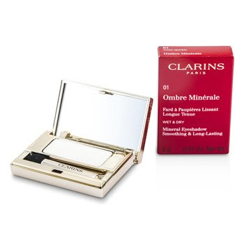 ClarinsSombra Ombre Minerale Smoothing & Long Lasting Mineral Eyeshadow2g/0.07oz