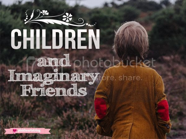 Children and Imaginary Friends